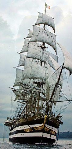 Ship Models Preserving Maritime History | Nautical Handcrafted Decor Blog