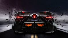 Lamborghini Egoista   Google Search