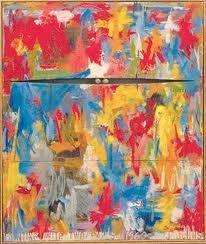44 Jasper Johns