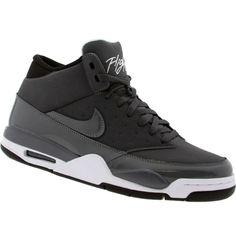new york 1f68f 72cd4 ... Nike Air Flight Classic   Nike Air Flight Classic (dark grey   black)  Shoes ...