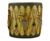 bear-drum