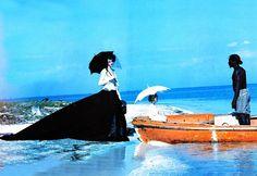 """""""The Piano Lesson"""" Photographie Ellen Von Unwerth - Editor Grace Coddington mode : John Galliano vogue mars 1994"""