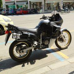 Transalp 600 - '94