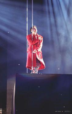 Kwon Jiyong Super Star