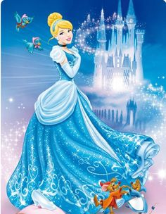 disney princess Images of Cinderella from the film of the same name. Disney Magic, Disney Pixar, Disney Amor, Walt Disney, Disney Cartoons, Disney Love, Disney Wiki, Disney Princess Pictures, Disney Princess Drawings