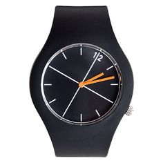 Off-Axis Watch / design by Eric Janssen