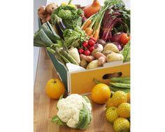 Diferencias entre los alimentos biológicos, ecológicos, biodinámicos, slow y de proximidad. /