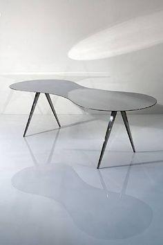 fauteuil sculpture mt3. l'univers artistique de ron arad dans, Mobel ideea