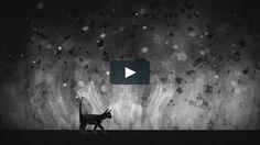 Director:little oil illustration:little oil Animation:little oil  ------------------------------- MurkyCrows 昏鴉  A shattered, fantasized, manic band (Fantastic…