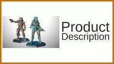 Halo 5 - 3D Printed Spartan