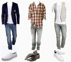looks masculinos 2014 - Google Search
