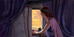 The story of Rahab in the Bible, or Rahab the prostitute, shows that none of us are insignificant to God! And what do we learn about faith from Rahab and the spies?
