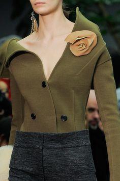 Céline Fall 2014 - Details