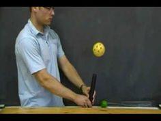 Grade 6 - Flight Unit - instructional video for teachers on activities based on flight