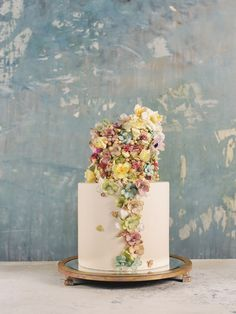 Maggie Austin Cake, photo by Kate Headley