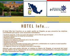 CHAPALA - Hotel Villa San Francisco
