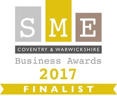 Thank you for your votes everyone we've made it to the Final , It's Coombe Abbey on the 28th November 2017. #SMECovWark