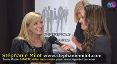 #stephaniemilot #salondeleveil2016 #leportailzen #smattevideowebmedia #suziematte Ance, Zen, Portal