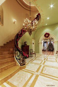 $114M mansion on Manhattan's Upper East Side