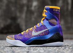 Nike Kobe 9 Elite Team
