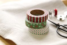 Twinkle Fabric Tape Set