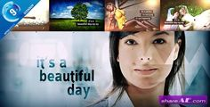 It's A Beautiful Day Slideshow - After Effects Project (Videohive)