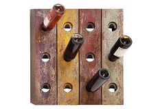 Sonoma Wine Holder on OneKingsLane.com