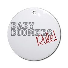 Baby Boomers: Right Time/Right Place