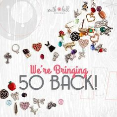 Join today & get these FREE! https://www.southhilldesigns.com/ca/charlenewslam/EnrollmentPacks.aspx?SessionID=1307165d-f69f-4462-a85a-439f020b26c5