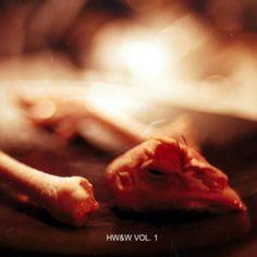 HW Vol. 1 Album | Jazzy Soulful Tr|Hiphop Beattape ( Download und Stream ) - Atomlabor Wuppertal Blog