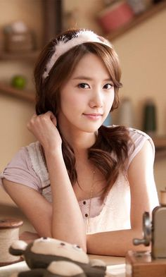 Yoona from Love Rain