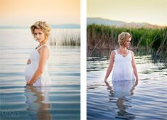 I just LOVE this maternity shoot. I will drive to Utah to get a picture taken like this by Aria.