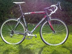 Guerciotti Alero. Click image for more pictures, price and specs.