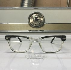 Hey, I found this really awesome Etsy listing at https://www.etsy.com/listing/471830795/shuron-60s-true-vintage-eyeglass-frames
