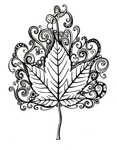 tutt picture by ~tweeny on deviantART  PERHAPS PUT SURNAME ALONG THE STEM AND USE THE VEINS OF THE LEAF FOR NAMES????