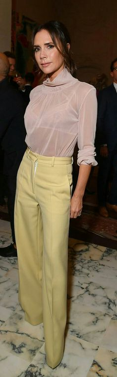 f96a5531fb5e 1234 Best Victoria's Style images in 2019 | Victoria beckham style ...