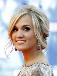 relaxed wedding hairstyles updos with under veil - Google Search