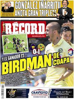 México - RÉCORD 23 de febrero del 2015
