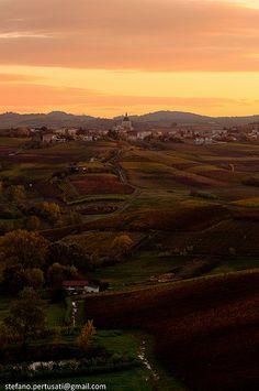 Fontanile, Monferrato, Piemonte