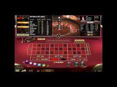 Live Dealer Roulette Online Gaming - YouTube