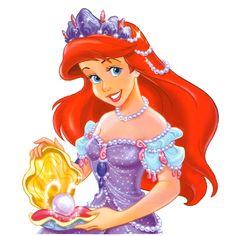 Photo of Ariel for fans of Disney Princess 31174019 Ariel Disney, Walt Disney, Princesa Ariel Da Disney, Disney Little Mermaids, Disney Dream, Disney Love, Disney Magic, Disney Art, Disney Pixar