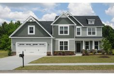 Shaftesbury Estates by HH Homes in Conway, South Carolina