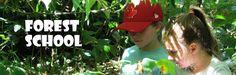 Parent and tot nature program!