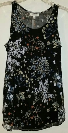 This is a cute top the print and colors