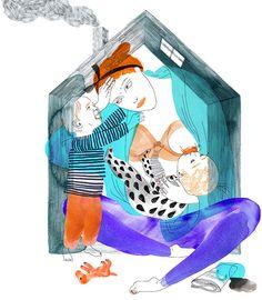 Parent's Monoloque - Satu Kettunen