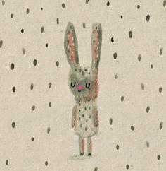 Honey bunny!