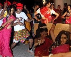 Watch: Genelia dances for her marriage