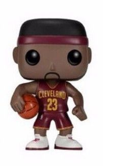 Funko POP Sports Kobe Bryant LeBron James Stephen Curry NBA Vinyl Figure  Collection Lakers Cleveland Golden State Warriors Toys 3203c6ab3