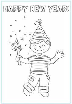 * Happy New Year!