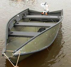 www.portableboatshop.com - Porta-Bote (Portabote) 8-14ft Folding Boat, Small Trailer, Banana Boat, Boat Design, Four Wheel Drive, Small Boats, Canoeing, Rv Life, Future Travel